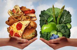 افراد استخوانی، این رژیم غذایی را امتحان کنید