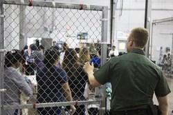 شکنجه جنسی کودکان مهاجر در آمریکا+ عکس