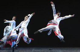 جشنواره رقص سنتی چینی ها+ عکس