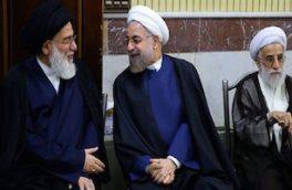 پاسخ  روحانی به نامه مجمع تشخیص مصلحت نظام