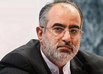 انتقاد مشاور روحانی از بی توجهی رسانه ملی/تصویر