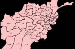 سقوط مرگبار هلی کوپتر مسئولین افغانستانی