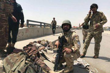آخرین خبرها از درگیری های شدید در افغانستان