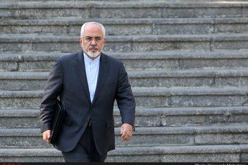 وزیر خارجه انگلیس با ظریف دیدار کرد/تصویر