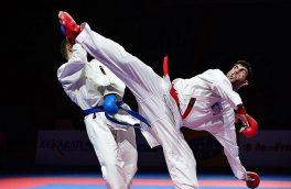 رئیس پیشین فدراسیون های ووشو و کاراته درگذشت
