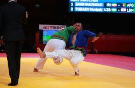 کاروان ورزشی ایران هجدهمین طلای خود را کسب کرد