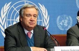 دبیر کل سازمان ملل هم به پرونده خاشقجی ورود کرد