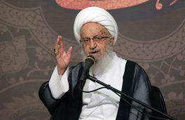 واکنش شدید آیت الله مکارم شیرازی به گرانی ها و قضات