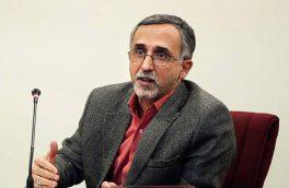 نباید از ظرفیتهای خاتمی و حتی ناطقنوری غافل شویم/احمدینژاد به علت افسانهپردازی نمیتواند با دیگر کشورها ارتباط گیرد/راه فعالیت امثال ظریف را بستهایم