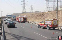آخرین آمار جان باختگان سانحه رانندگی مرگبار در سیستان و بلوچستان