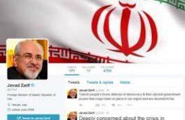 دوئل توئیتری وزرای خارجه ایران و آمریکا/ظریف پاسخ پمپئو را داد
