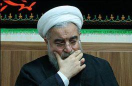 روحانی:هاشمی نمرده و نمی میرد.