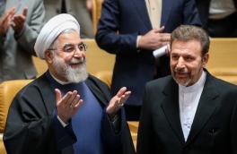 آدرس اشتباهی دفتر روحانی و بازی غلط رئیس جمهوری!