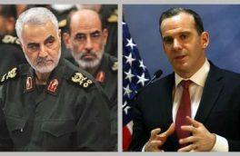 گزارش نیویورک تایمز درباره جدال فرمانده اسرائیلی و سردار سلیمانی
