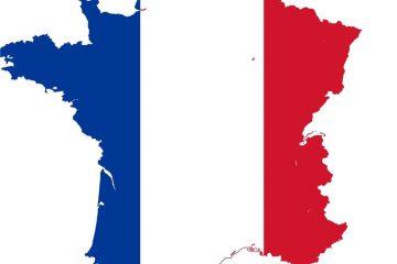 تصویر مهیب از انفجار شدید در پاریس