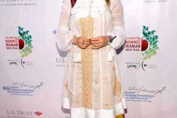 مهر تایید پزشکان سرشناس بر ادعای جنجال برانگیز مهناز افشار