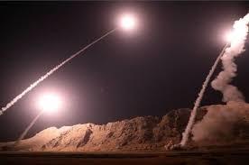 هلاکت نماینده اسرائیل و عربستان در حمله موشکی سپاه