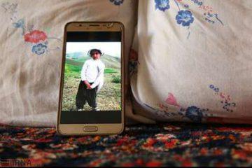 مرگ دختر ۷ ساله در ریزش دیوار مدرسه فرسوده کردستان/ تصاویر