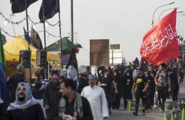 آخرین آمار جان باختگان ایرانی پیاده روی اربعین