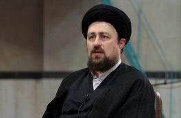 اختصاصی آرمان شرق/سید حسن خمینی:دولت در حوزه اطلاع رسانی ضعیف عمل میکند/باید صدای منتقدان و مخالفان را شنید و آنان را نکوبید