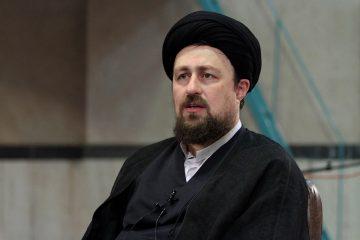 واکنش سید حسن خمینی به نشست ضد ایرانی ورشو