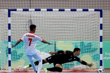 جدیدترین ردهبندی تیمهای ملی فوتسال جهان