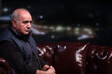 انتقاد یک شاعر از اشتباهات ادبی پرویز پرستویی/ تصویر