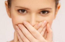 با این درمان خانگی از شر بوی بد دهن خلاص شوید