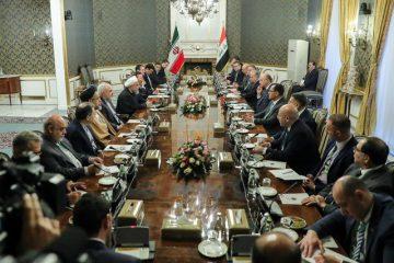 ایران و عراق در بخشهای مختلف سیاسی، امنیتی، اقتصادی و فرهنگی روابط رو به رشدی با هم دارند