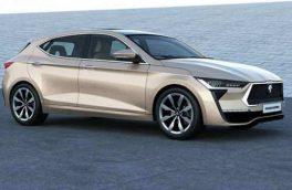 طراحی مدرن و لوکس یک ایرانی برای خودروی وطنی/ تصویر
