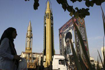 نگرانی آمریکا از  واکنش نظامی ایران در برابر تحریم ها!