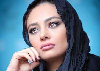 جشن تولد خانم بازیگر معروف سینمای ایران / تصویر