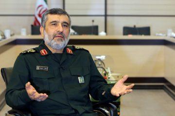 ترامپ قدرت نظامی ایران را به رخ عرب ها می کشد