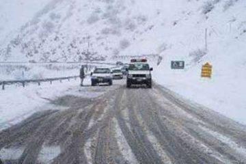 توصیه رئیس مرکز کنترل ترافیک و راهور ناجا به رانندگان