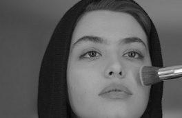 تیپ لاکچری و متفاوت خانم بازیگر در جشنواره فیلم تهران/ تصویر