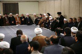 برگزاری مراسم بزرگداشت آیتالله هاشمی شاهرودی در حسینیه امام خمینی (ره)
