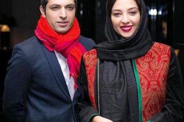 همسر اشکان خطیبی بازیگر شد/ تصویر