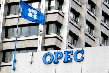 اوپک جزئیات کاهش میزان تولید نفت را منتشر کرد