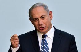 نتانیاهو/ ایران حتی وقتی میگوید پرتاب ماهواره پیام ناموفق بوده است، هم دروغ میگویند