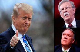از جنگ زرگری تا احتمال رویارویی نظامی ایران و آمریکا!