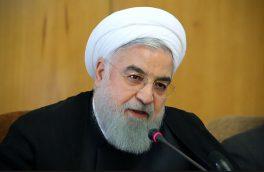 حسن روحانی/ همه اقتصاددانان  اعلام کردند که باید دلار ۴۲۰۰ تومانی عرضه شود/ با همدلی و اتحاد می توانیم مشکلات را گشت سر بگذاریم