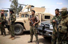 بازداشت ۲ تبعه آمریکایی عضو داعش توسط کردهای سوریه