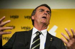 وعده رئیس جمهوری برزیل برای احیای دموکراسی در ونزوئلا
