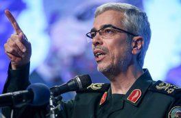 بازدارندگی دفاعی کارآمد و پایدار برای ملت ایران فراهم شده است/دشمن در پی ایجاد بیثباتی در کشور است