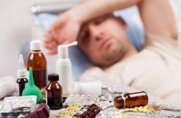 ۶ خوراکی برای التیام سردرد میگرنی