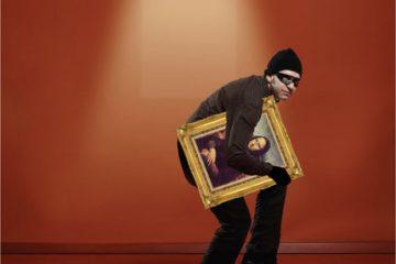بزرگترین آثار هنری سرقت رفته جهان کجا و چگونه شکار شدند/ تصاویر