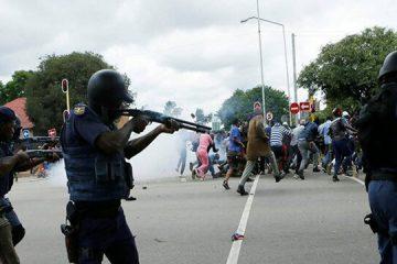 کشته شدن دو تن دیگر در اعتراضات سودان