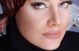 عکسهای لاکچری خانم بازیگر در کنار بانوی آرایشگر/تصویر