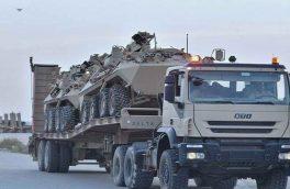 توقف صادرات سلاح آلمان به عربستان بعد از قتل خاشقجی
