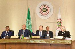 لبنان خواستار لغو تعلیق عضویت دمشق شد